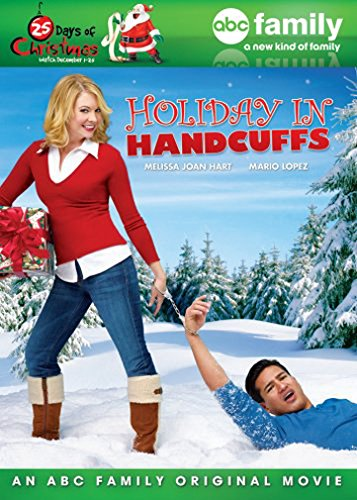 Laugh with your love while watching Holiday in Handcuffs. | The Dating Divas