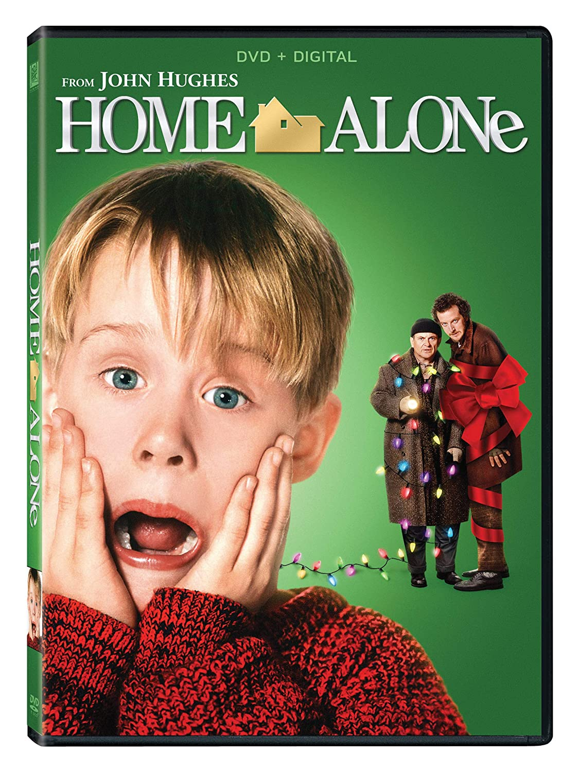 The best Christmas movies always involve family and laughing - just like Home Alone. | The Dating Divas