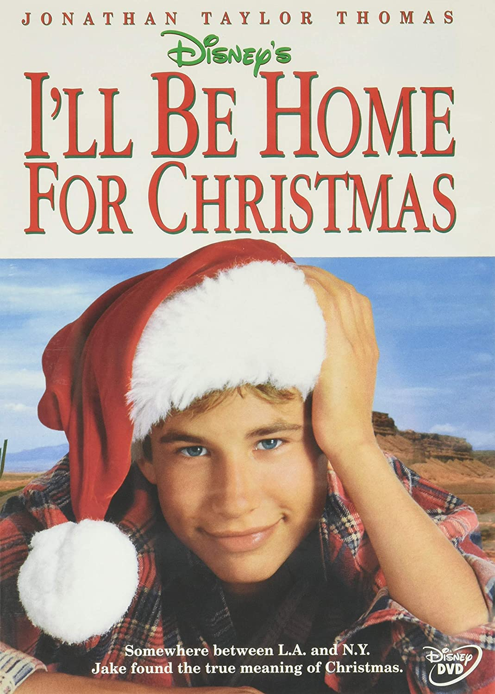 JTT stars in this brilliant Christmas movie. | The Dating Divas