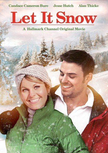 Romantic Christmas movies like Let it Snow are perfect for cuddling. | The Dating Divas