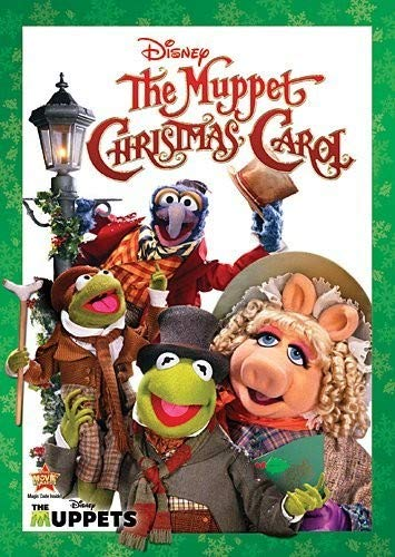 The muppets have done it again with one of the best Christmas movies! | The Dating Divas