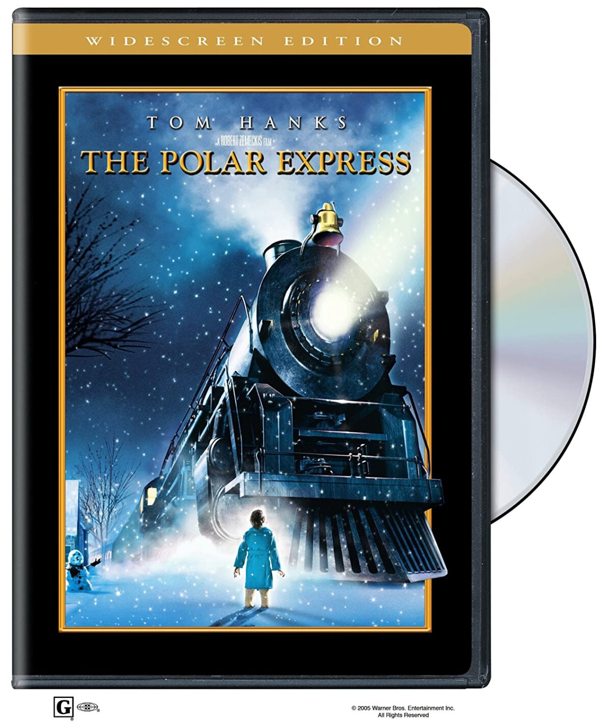 One of the sweetest and best Christmas movies is The Polar Express. | The Dating Divas