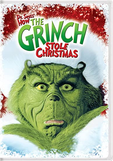 Giggle together while watching How the Grinch Stole Christmas. | The Dating Divas
