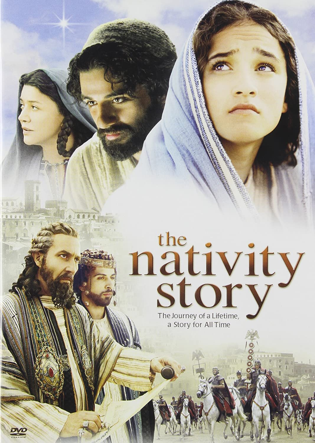 Celebrate the true meaning of Christmas with The Nativity Story. | The Dating Divas