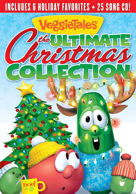 Your kids will love VeggieTales Christmas. | The Dating Divas