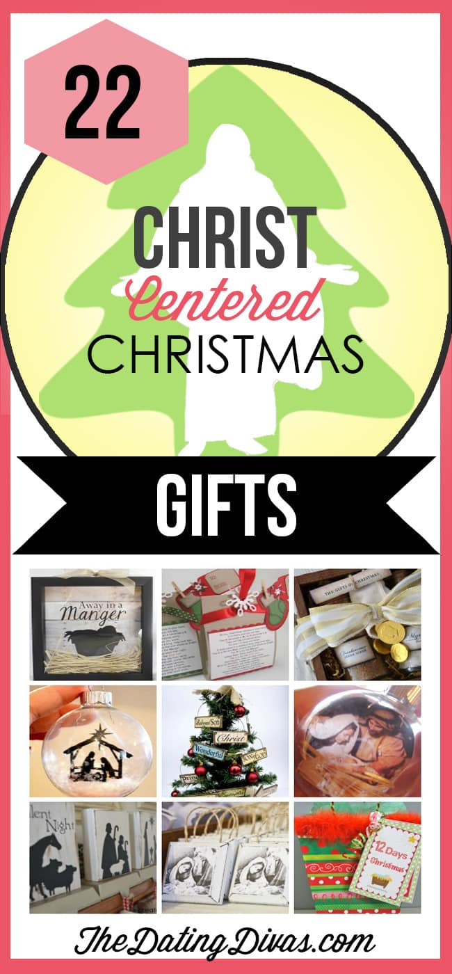 Meaningful Christ-Centered Christmas Gifts
