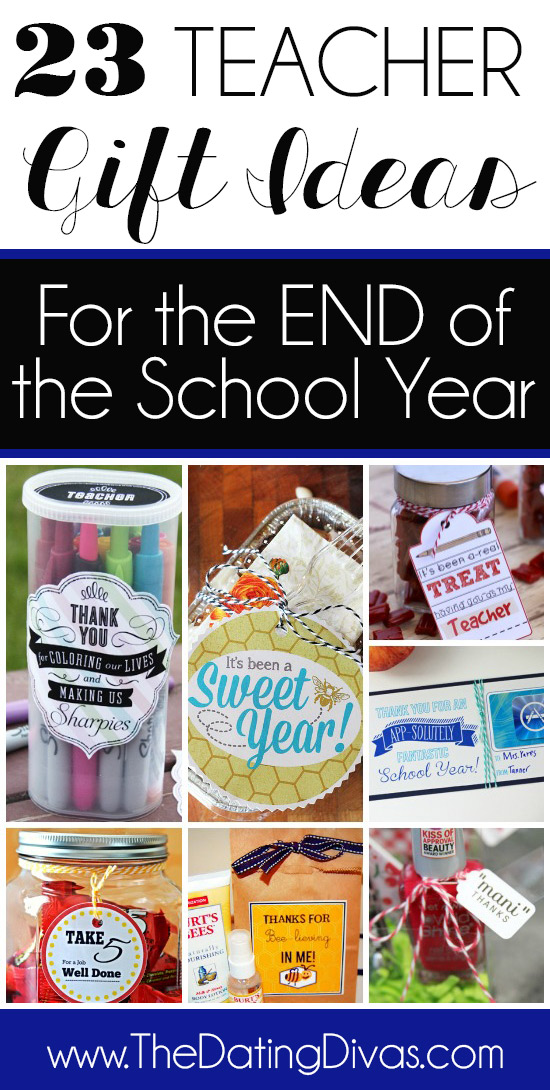 Back To School Teacher Gifts Thedatingdivas Com