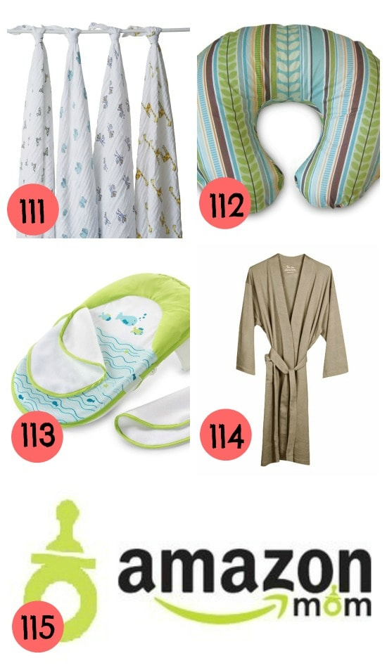 23- gifts for new parents