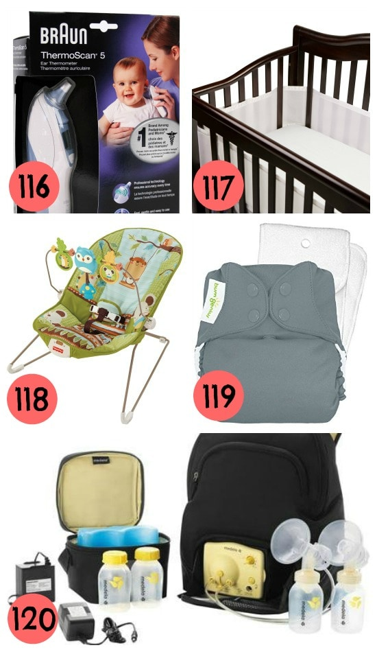 24- best gifts to buy for new parents