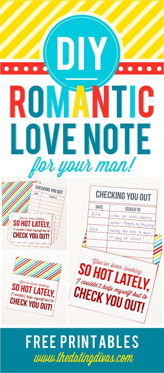 dating divas love letters