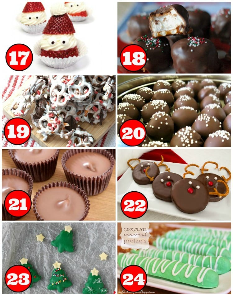 27 Homemade Neighbor Gift Ideas for the Holidays