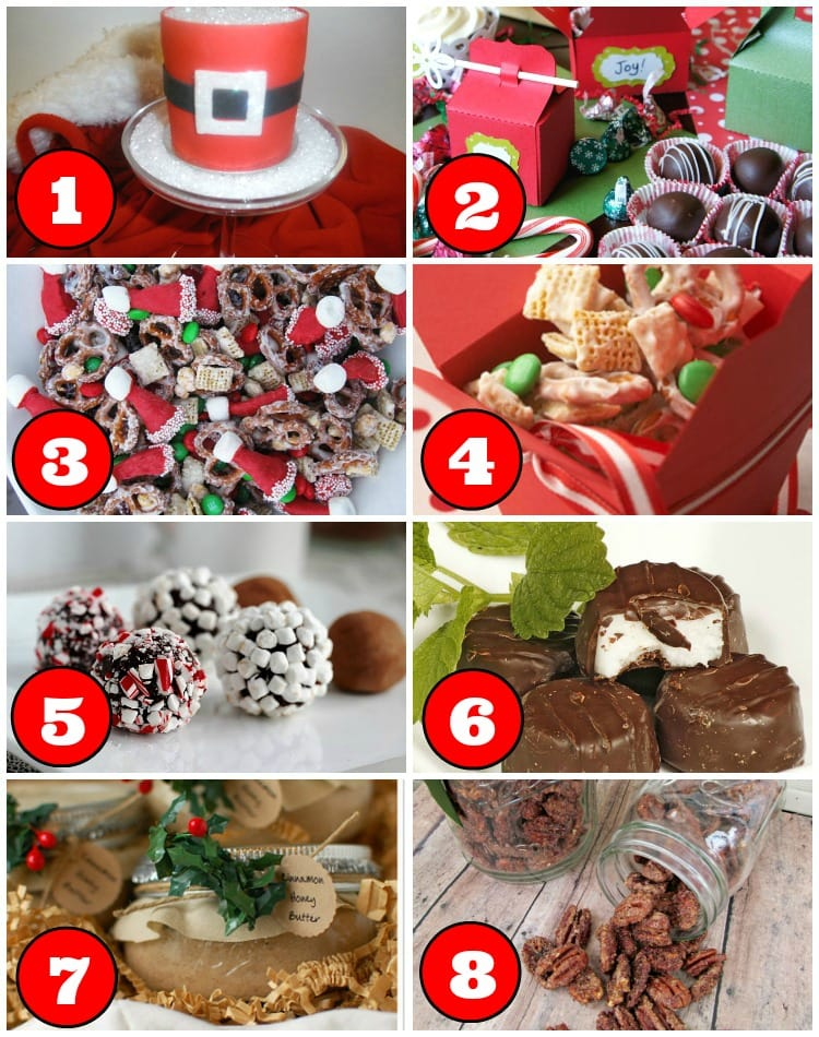 27 Homebaked Super Easy and Yummy Neighbor Gifts