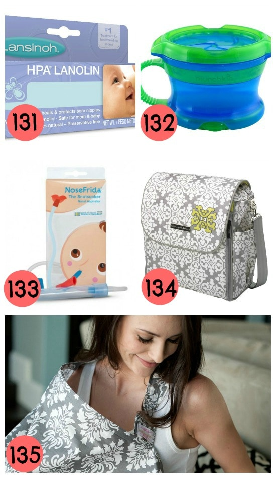 27- the best gifts for every new mom