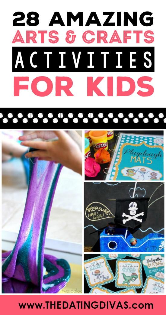 28-Arts-&-Crafts-activities-for-kids