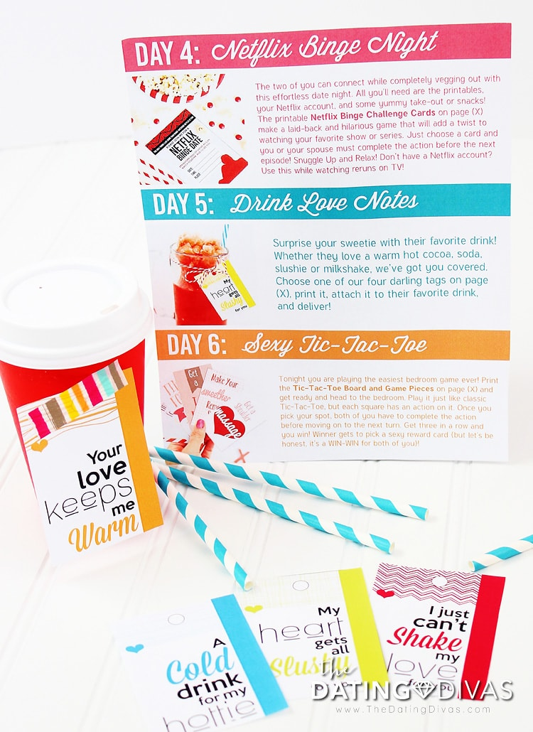 30-Day-Love-Challenge-Instructions