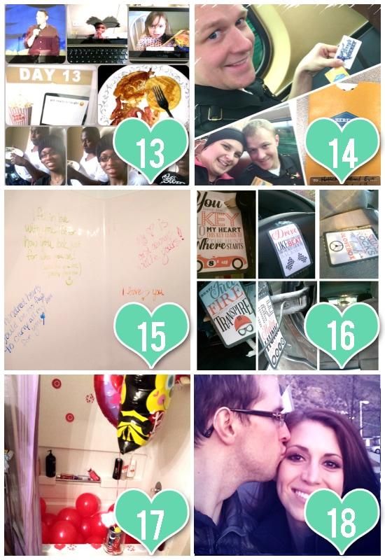 The dating divas 30 day love challenge