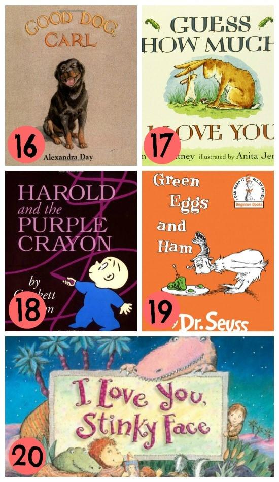 4 - top kids books