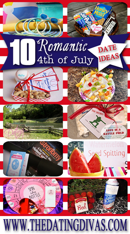 4th of july date night ideas