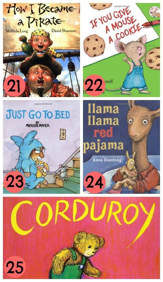 5- best childrens books
