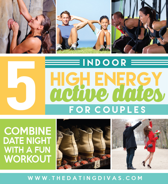 Indoor fitness dates