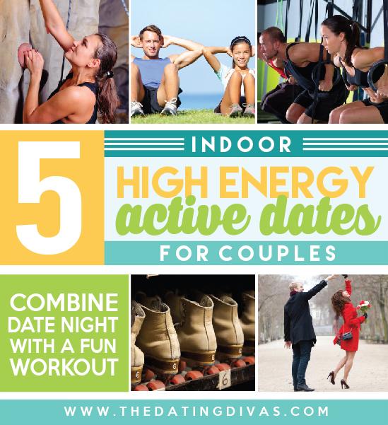 Indoor fitness dates