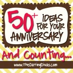 50 Anniversary Ideas
