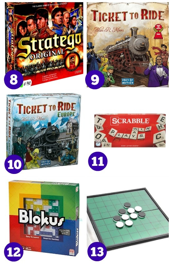 6 awesome board games for date night