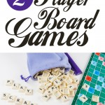 20 Amazing 2-Player Games for Date Night