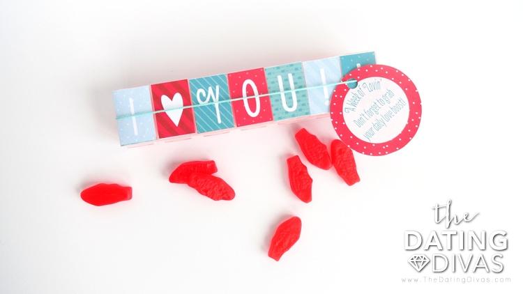 7 Days of Valentine Love Gift