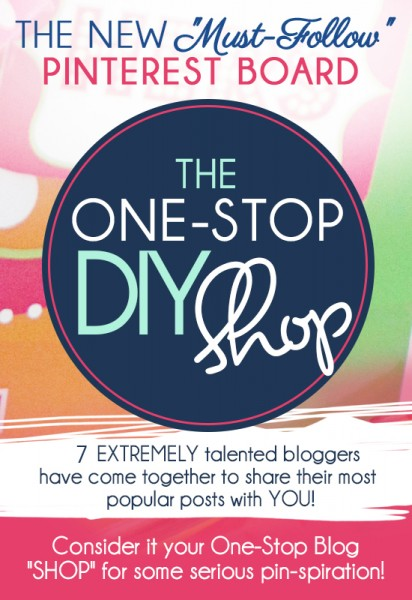 7- One Stop DIY Shop