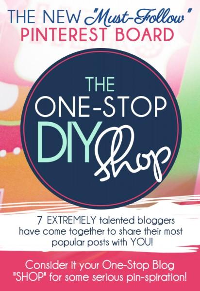 7- One Stop DIY Shop