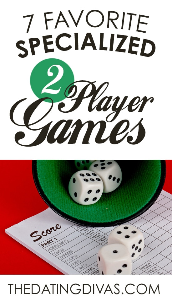 Games for Two People