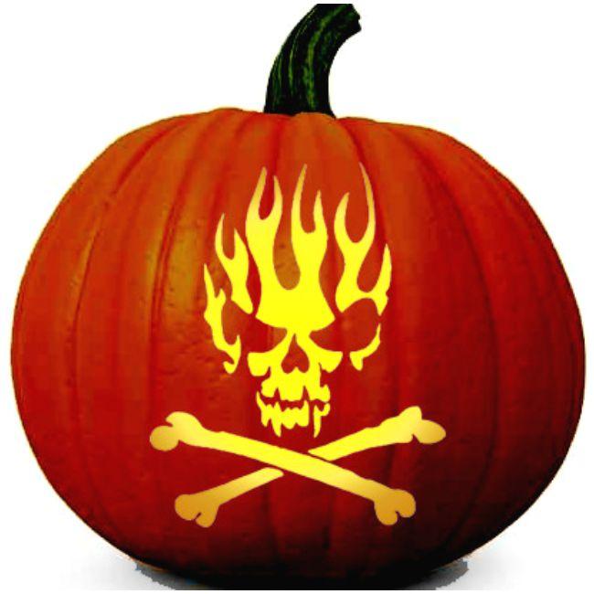 75 Fun and Creative Pumpkin Carving Patterns