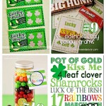 "25+ ""Green"" Ideas For St. Patrick's Day"