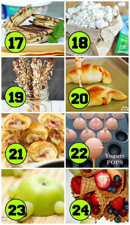 80 Amazing After School Ideas