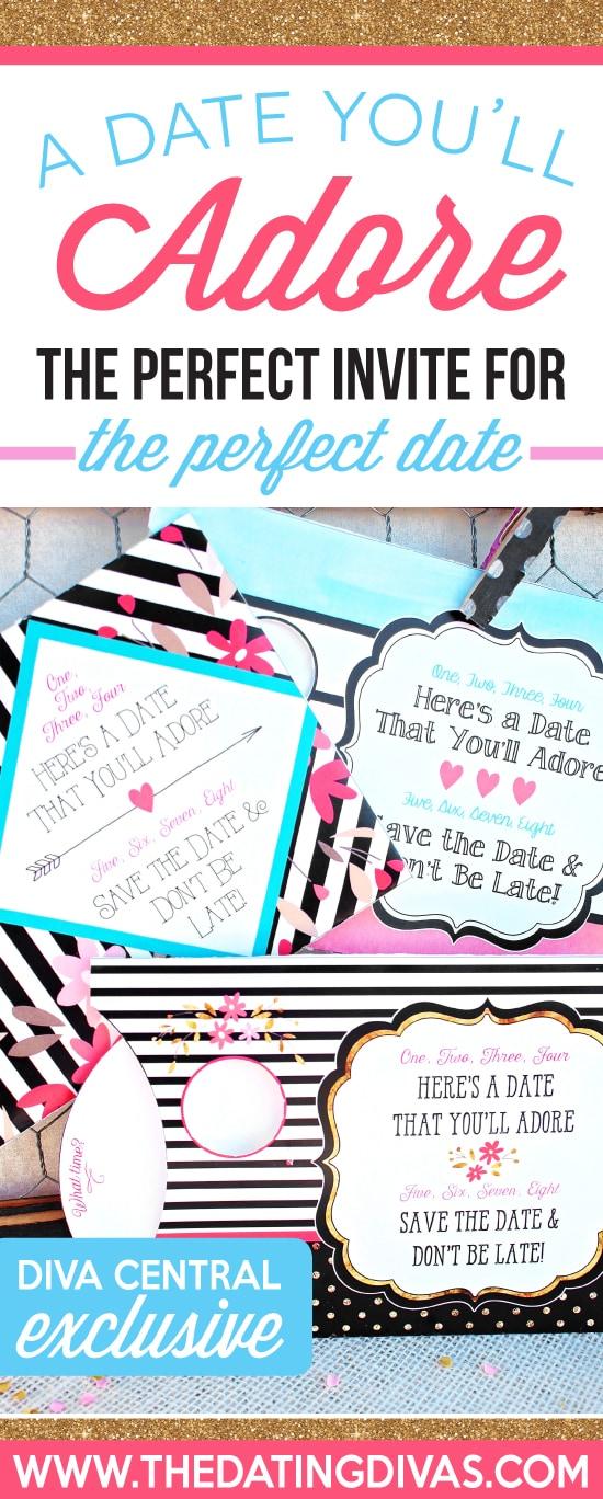 A Date You'll Adore Date Night