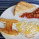 """A """"Hearty"""" Breakfast"""