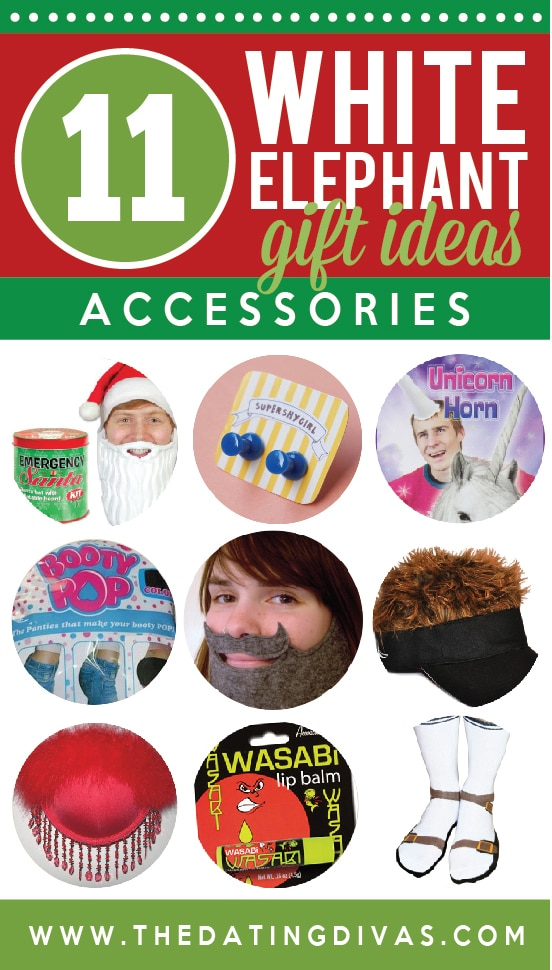 Christmas Party Gift Ideas