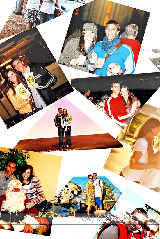 Accordion Book Memory Book Photos