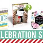 Cyber Celebration 24-Hour FLASH Sale!!