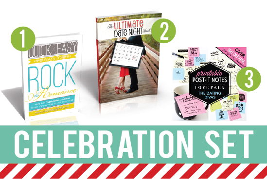 Get 3 of AMAZING ebooks for steal of a deal!