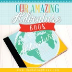 Adventure Book Gift