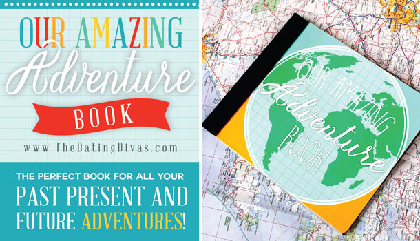 Adventure Book Journal
