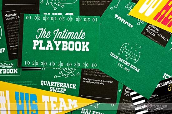 Football Bedroom Game Printables