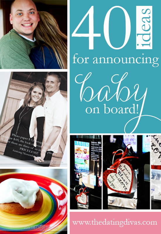 Chrissy - Updated Pinterest Pics - AnnouncingBaby
