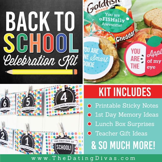 Back To School Sidebar ad