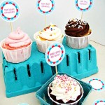 Back to School Party Dessert Printables