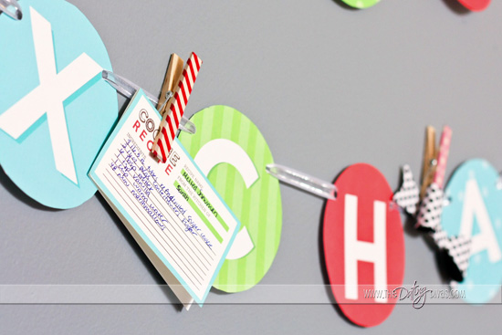 dating banner exchange The dating divas bring you an exclusive cookie swap start by creating your cookie exchange banner 13 responses to girl's night in: cookie exchange party.