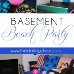 Lisa P Beach Party - Pinterest Pic