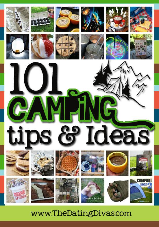 RV/ Camping - Magazine cover